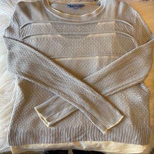 Simply Vera by Vera Wang Sweater